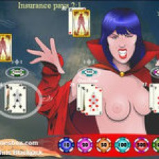 Sexy Girls Blackjack