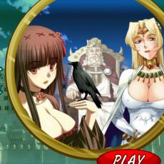 Секс Игра Приключения В Королевстве