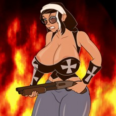 Hellbound boobies 2